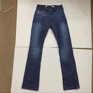 Women's Diesel Straight Leg Jeans size 28